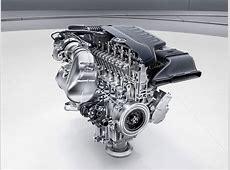 New inline sixcylinder heads Mercedes engine strategy Evo