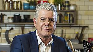Who Is Anthony Bourdain? — 5 Things About Late 'Parts ...
