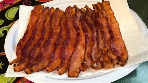 bacon fryer air cooks essentials