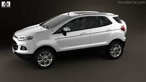 Ford Ecosport Titanium : ford ecosport titanium image 105 ~ Medecine-chirurgie-esthetiques.com Avis de Voitures