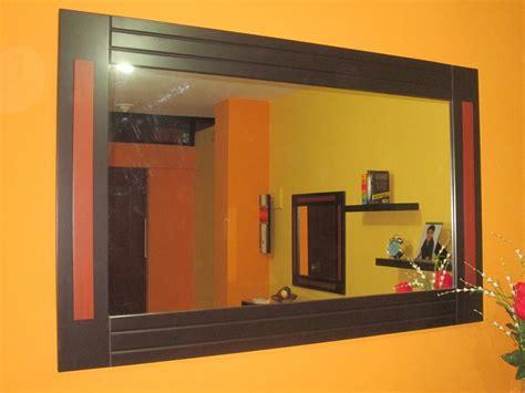espejos modernos de sala comedor dormitorio muebles