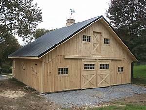 horse barn custom built barn With barn cupola plans