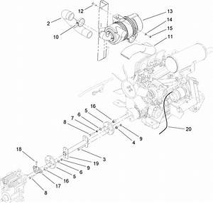Toro Groundsmaster 455d Wiring Diagram