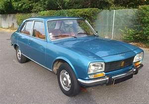 Peugeot Classic : peugeot 504 ti berline 1972 french classic cars ~ Melissatoandfro.com Idées de Décoration