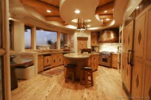 kitchen stencil ideas rustic kitchen designs pictures and inspiration
