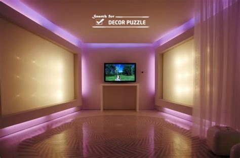 How To Install Led Light Strips And Rgb Strip Lights For