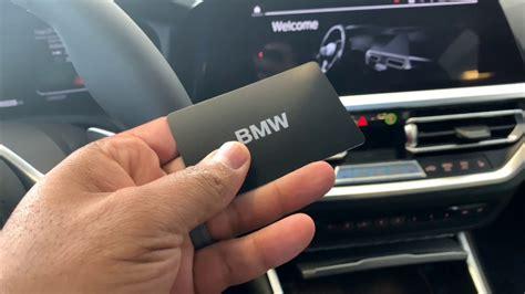 Bmw digital key može biti dijeljen sa do pet dodatnih osoba. How to activate the BMW Digital Key NFC Card. - YouTube