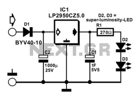 Electronic Circuits Page Next
