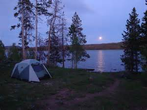 Camping by the Lake Campground