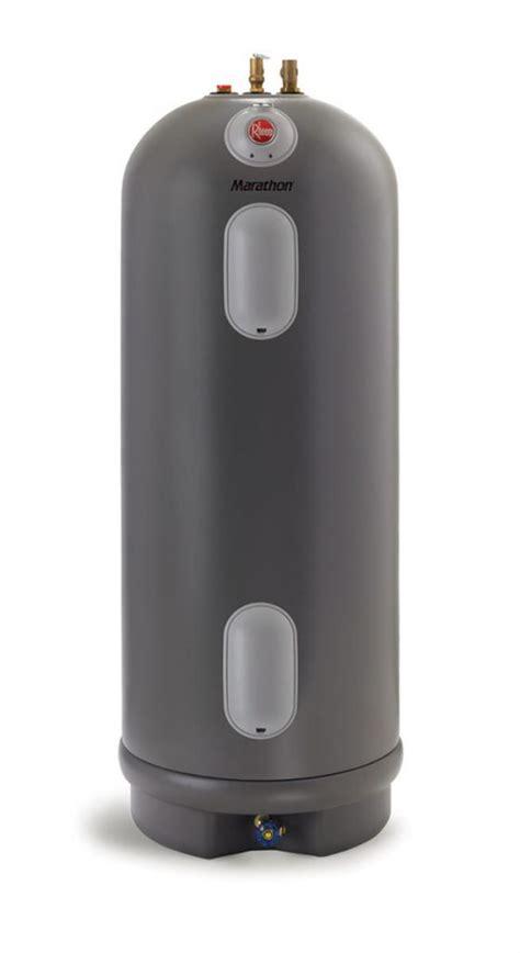 water heaters mcleod cooperative power