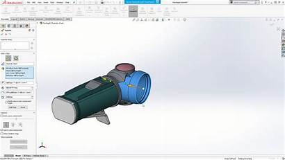 Solidworks Space Explode Components Views Tool Automatic