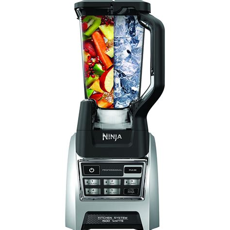 professional kitchen system 1500 1500w 72 ounce powerful professional kitchen blender