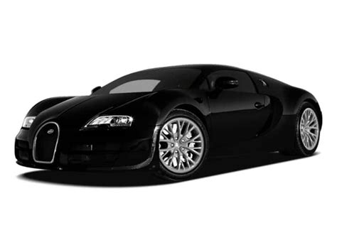 Rent A Bugatti Veyron For £12,500 A Day