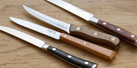 steak knives knife kitchen wirecutter sharpen they company mcswain michelle