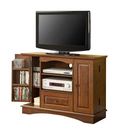 Tv Stands For Bedroom by Best 25 Rustic Tv Stands Ideas On Tv Stand