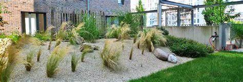 Garten Auf Tiefgarage, Westhafen