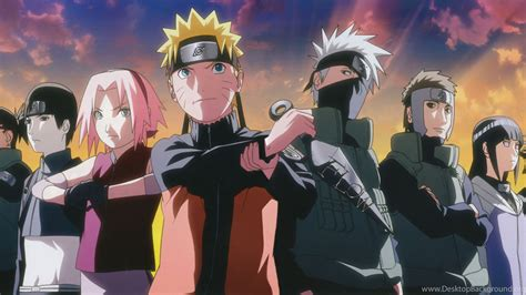 naruto shippuden  characters wallpapers wallpapers zone