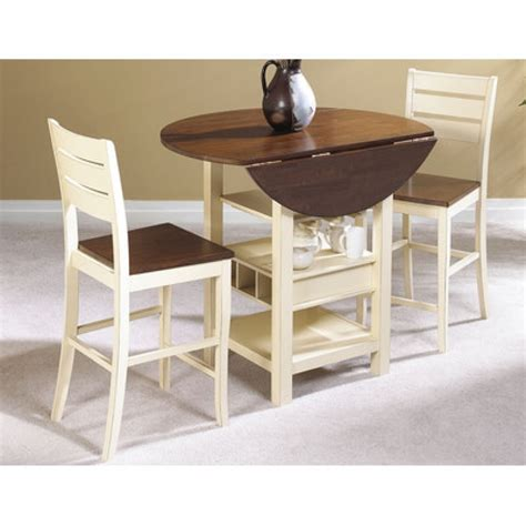 kitchen  drop leaf table  small spaces kitchen