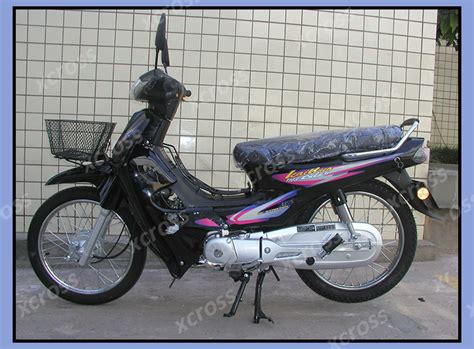 Xcross Dream 110cc Motorcycles Chinese Motorcycles