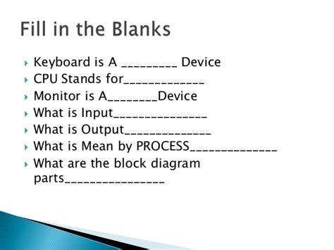 computer worksheets for grade 3 worksheets for all