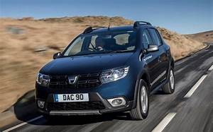 Duster 2018 Bleu Cosmos : dacia sandero stepway review suv styling for supermini prices ~ Maxctalentgroup.com Avis de Voitures