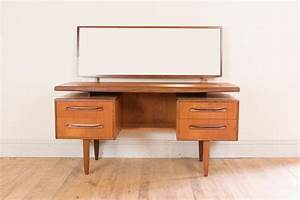 vintage retro teak g plan fresco dressing table desk With g plan fresco lamp table