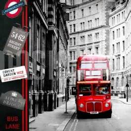 tableau londres fond noir et blanc wall murals wall decals posters prints