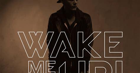 Wake Me Up [single] [itunes Plus Aac