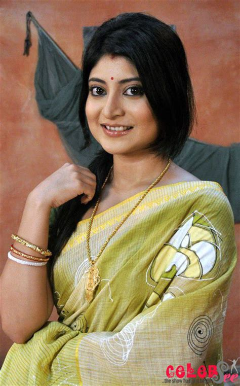 celebsview bengali actress sandipta sen