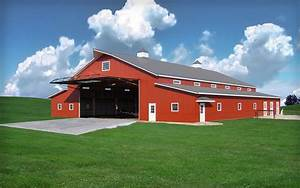hydraulic doors for helicopter hangars big red shed With big barn shed