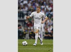 Toni Kroos, sobre el interés del City de Guardiola