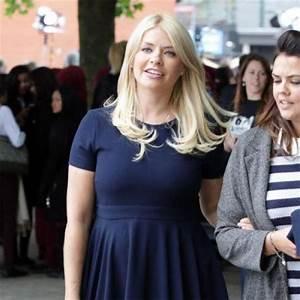 Holly Willoughby makes This Morning appearance to surprise ...