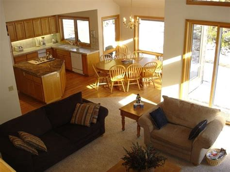 Best 25+ Open Floor Plan Living Room And Dining Ideas On