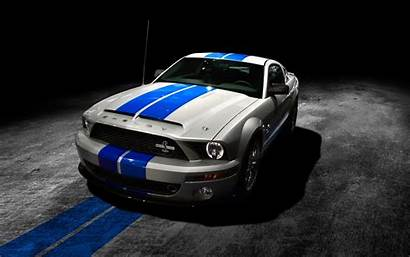 Mustang Shelby Gt500 Wallpapers Ford Cave