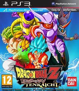 Dragon Ball Z Budokai Tenkaichi 3 Ps2 Iso Kickass Cathegbe