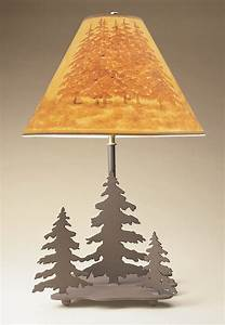 scene lamp sl13 27 pine tree colorado dallas With tree scene floor lamp