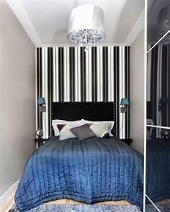 Schlafzimmer Für Kleine Räume : 55 tipps f r kleine r ume kleines schlafzimmer westwing und raum ~ Sanjose-hotels-ca.com Haus und Dekorationen