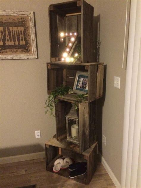 best 20 rustic bookshelf ideas on pinterest