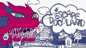 Escape Doodland Heading To Nintendo Switch And PC