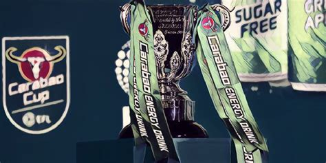 Ranking the five favourites to win the 20/21 Carabao Cup