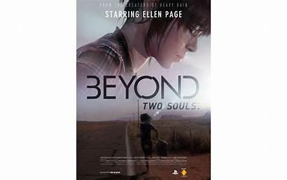 Souls Beyond Poster Previous