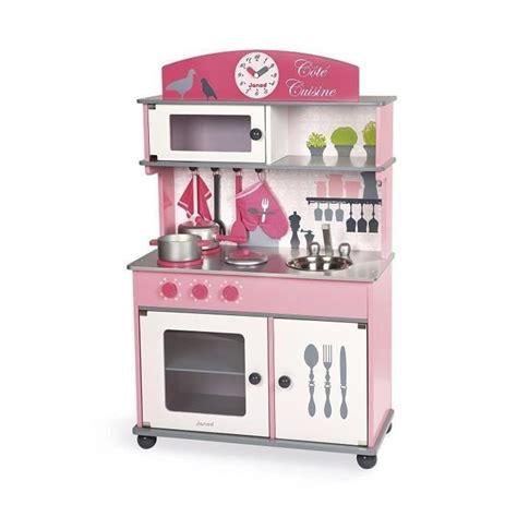 accessoire cuisine jouet quot côté cuisine quot enfant 2 en 1 janod accessoires achat