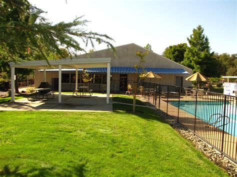 Cal Shasta Boat And Recreation Club by Shasta Estates Redding Ca Active Community
