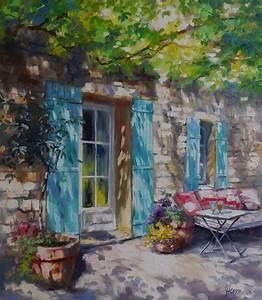 Ab Wann Steht Ein Haus Unter Denkmalschutz : eine s dliche terrasse unter luftigem bl tterdach ein ~ Lizthompson.info Haus und Dekorationen