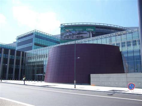 nouveau siège social de casino étienne