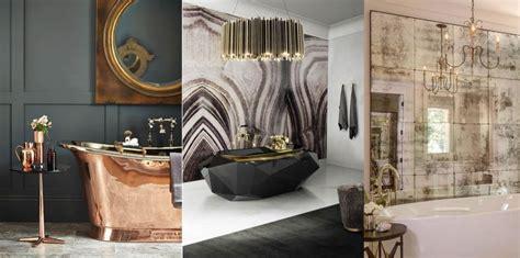Bagni Lussuosi by Come Arredare Il Bagno Con Accessori Lussuosi Design Mag