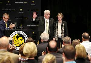 UCF announces presidential search committee - Orlando Sentinel