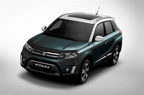 toyota badged vitara brezza  follow launch  baleno