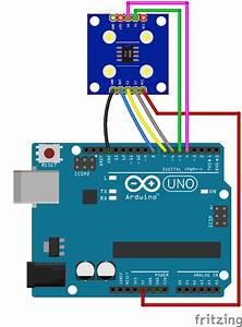 Arduino Color Sensor Tcs230 Tcs3200