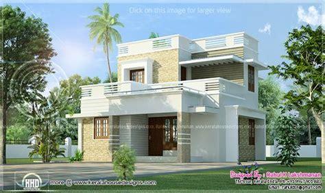 small villa design Small house architecture House